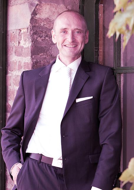 READY4 FotoDesign - Michael Gerhards - Hochzeitsfotograf - CEO