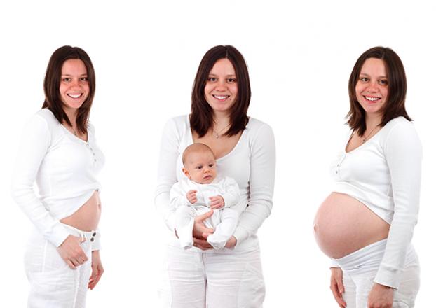 """Das Paket """"Making-of-Babaybauch"""" begleitet dich durch deine Schwangerschaft – READY4FotoDesign"""